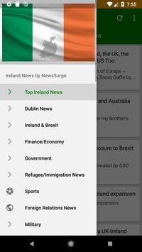 Irish News - Latest from Ireland by NewsSurge poster