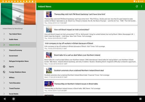Irish News - Latest from Ireland by NewsSurge screenshot 11