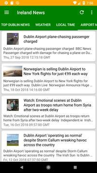 Irish News - Latest from Ireland by NewsSurge screenshot 1