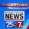 ikon Tristate Weather - WEHT WTVW