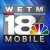 ikon WETM 18 News