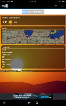 WSBT-TV News for Android - APK Download