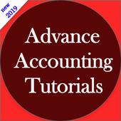 Advance Accounting :Tutorials icon