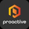 Proactive News, Media & Events ikona