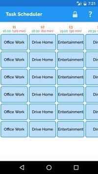 Task Scheduler screenshot 12