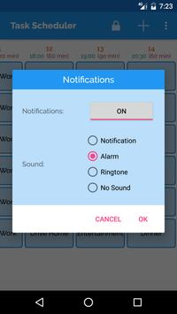 Task Scheduler screenshot 7