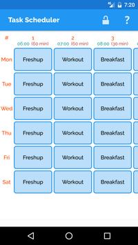 Task Scheduler screenshot 8