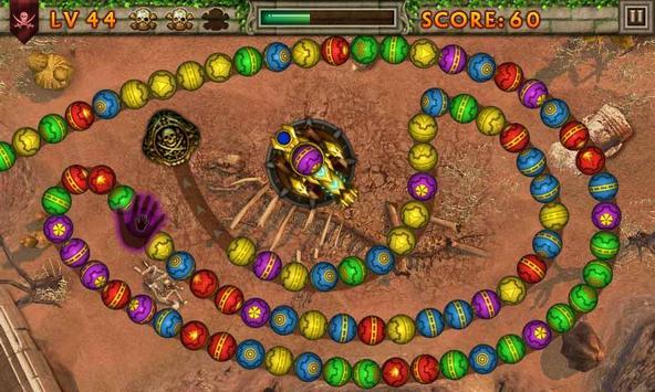 Mystery Pirate Treasure screenshot 3