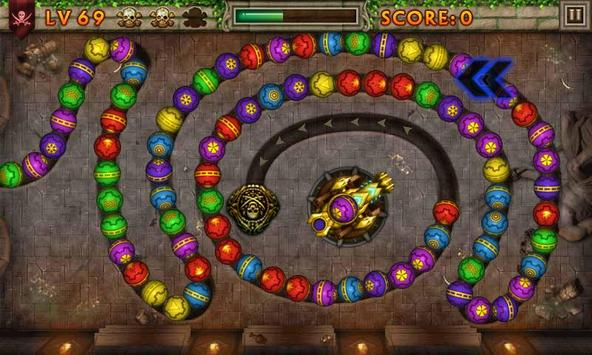 Mystery Pirate Treasure screenshot 4
