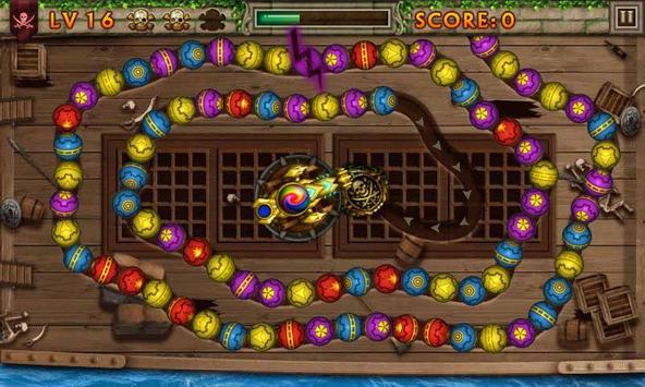 Mystery Pirate Treasure screenshot 6