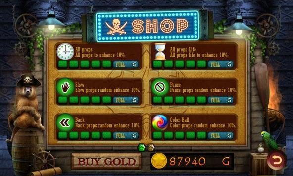 Mystery Pirate Treasure screenshot 7