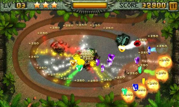 Mystery Temple screenshot 5