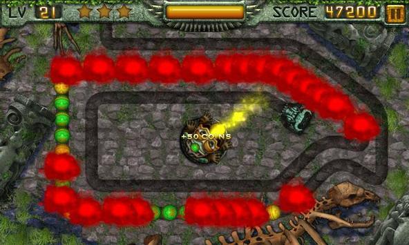 Mystery Temple screenshot 7