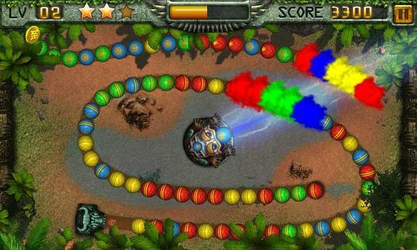 Mystery Temple screenshot 2
