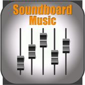 SoundBoard Music icon