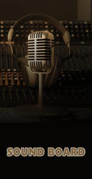 SoundBoard Music poster