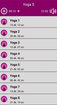 Yoga Müzikleri screenshot 1