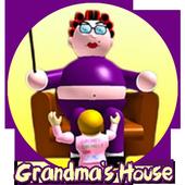 escape de la abuelita roblox new escape grandma s house obby New Escape Grandma S House Obby Tips Robloxe For Android Apk Download