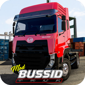 Download Bussid Mod icon