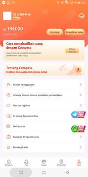 Compass Penghasil Uang Terbaru Guide 2021 For Android Apk Download