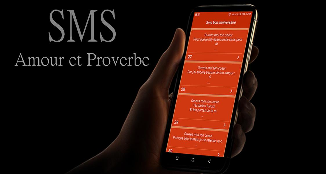 Lettre Damour Et Proverbe For Android Apk Download