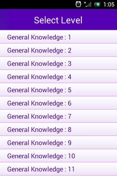 QuizUp screenshot 1