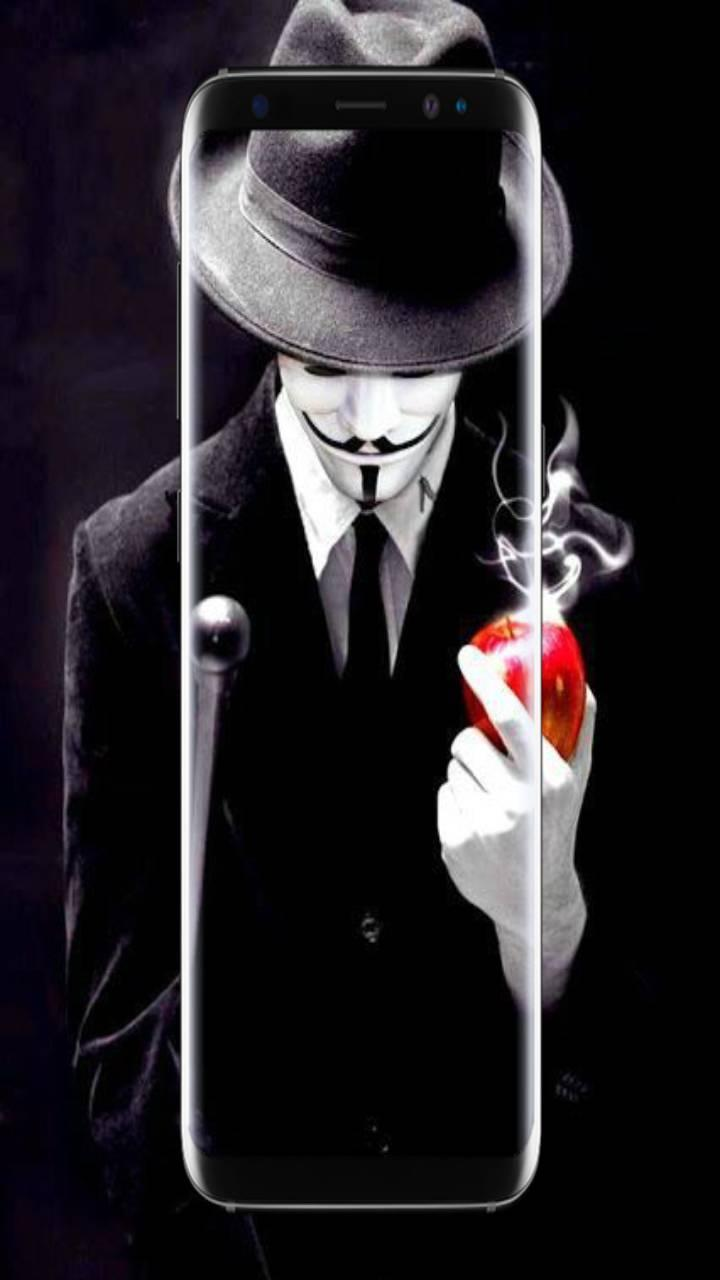 4k Wallpaper Hacker Anonymous For Android Apk Download