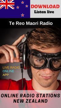 Te Reo Maori Radio Free Online screenshot 7
