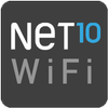 Net10 Wi-Fi アイコン