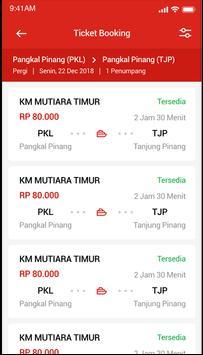 Nyebrang Yuk ! screenshot 3