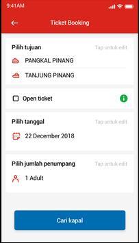 Nyebrang Yuk ! screenshot 2