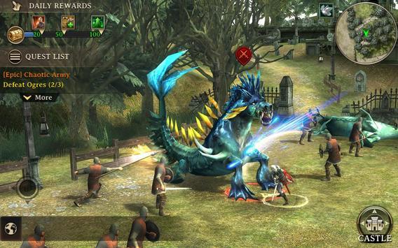 Iron Throne screenshot 15