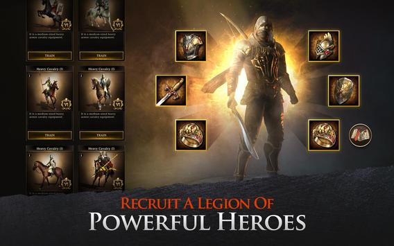 Iron Throne screenshot 10