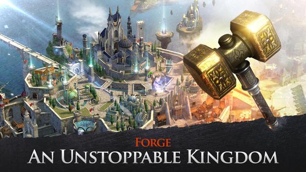 Iron Throne screenshot 1