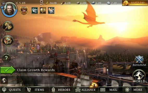 Iron Throne screenshot 21
