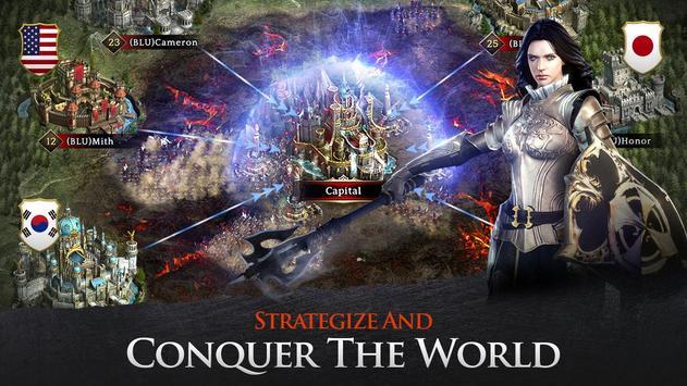 Iron Throne screenshot 4