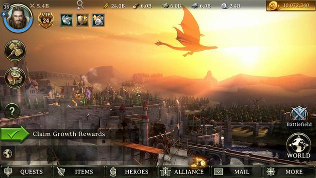 Iron Throne screenshot 5