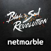 Blade&Soul Revolution biểu tượng