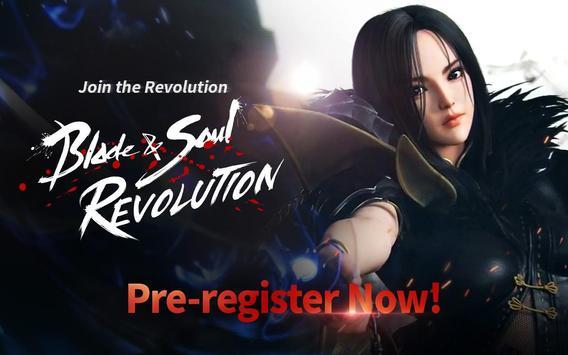 Blade&Soul Revolution screenshot 6