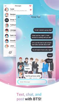 BTS WORLD स्क्रीनशॉट 7