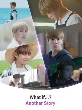 BTS WORLD تصوير الشاشة 11