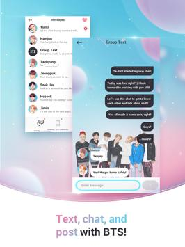 BTS WORLD screenshot 15