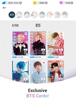 BTS WORLD screenshot 13