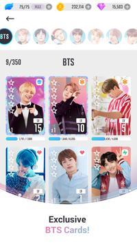 BTS WORLD स्क्रीनशॉट 5