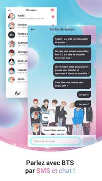 BTS WORLD capture d'écran 7