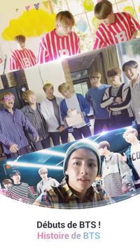 BTS WORLD capture d'écran 2