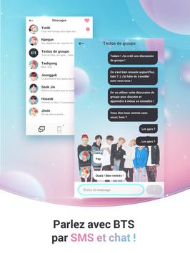 BTS WORLD capture d'écran 15