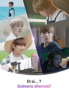 BTS WORLD capture d'écran 11