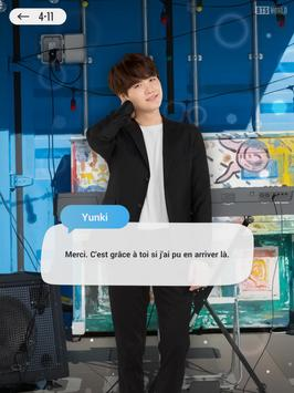 BTS WORLD capture d'écran 20
