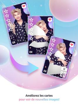 BTS WORLD capture d'écran 17